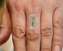 Creepy RFID Chips