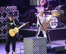 Live Cheap Trick, More F Songs