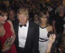 Trump Blows Off 'Nerd Prom'