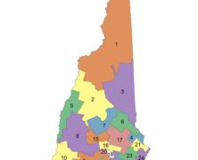Missing the Mark on NH Redistricting