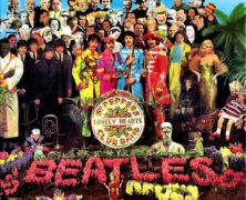 'Sgt. Pepper's' Turns 50: TTF