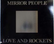 New Tracks, Sept. 1987, More Love Songs: TTF