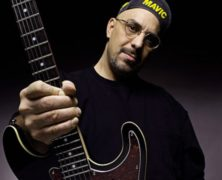 RIP, Pat Dinizio. Taste The Floor's Tribute To The Smithereen