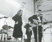 Johnny Cash At Folsom Turns 50, New Stuff: TTF