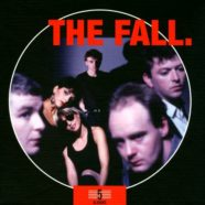 RIP: Mark E. Smith Of The Fall: TTF