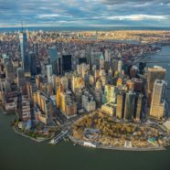Songs About New York, More: TTF